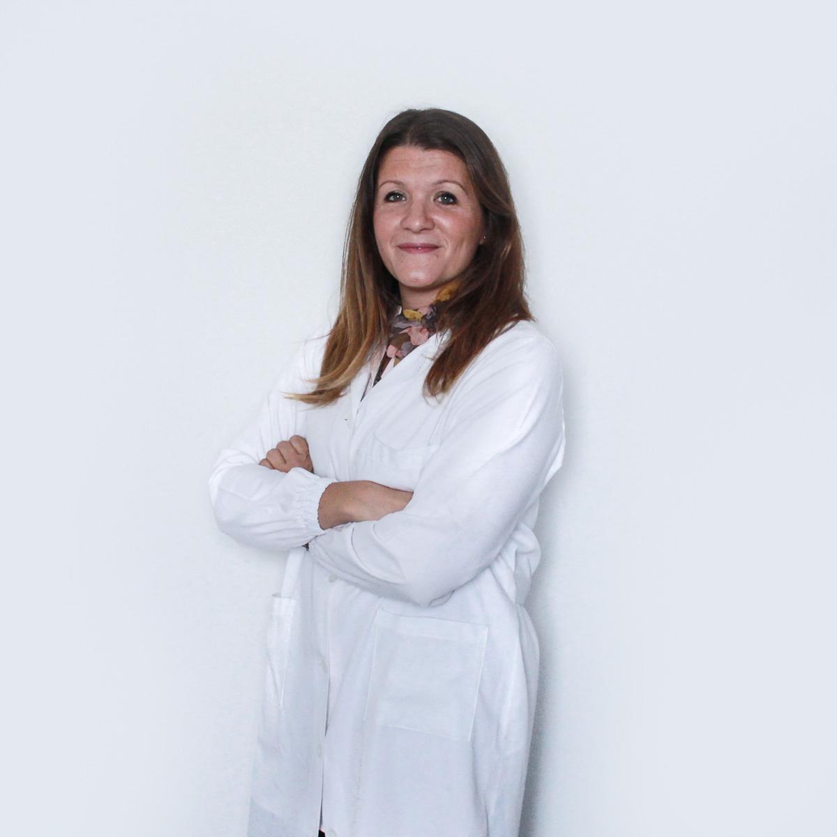 Martina Colasante
